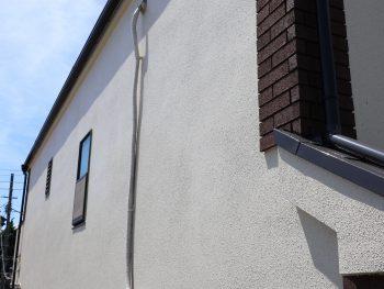 横浜市磯子区N様邸外壁塗装後3年点検