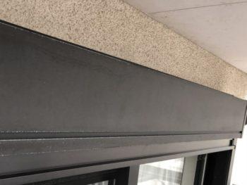 横浜市磯子区O様邸インディフレッシュセラ外壁塗装施工前