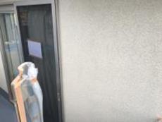 横浜市 外壁塗装 施工前 金沢区 戸建