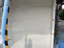 横浜市 栄区 塗装 リフォーム 施工前 外壁 シリコン 日本ペイント 戸建住宅