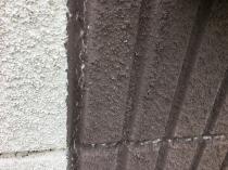 リフォーム 戸建住宅 塗り替え 横浜 栄区 外壁 ALC 施工前 日本ペイント