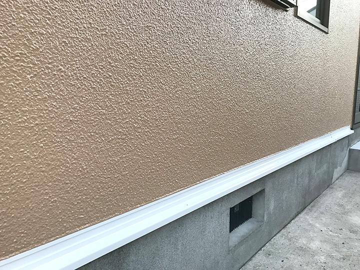 日本ペイント パーフェクトトップ 塗り替え リフォーム 横浜市