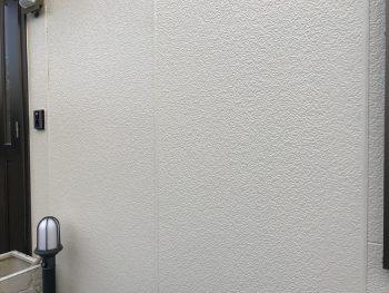 横浜市 外壁塗装 高品質 ダイヤモンドコート 施工後 親水性 耐候性