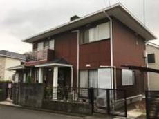 施工前 リフォーム 塗装 横浜市 泉区 外壁塗装 屋根塗装