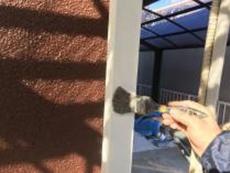 竪樋 塗り替え 清掃 横浜市 泉区