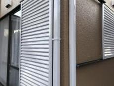 横浜市 塗装 リフォーム 竪樋 施工後