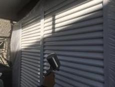 戸建 塗り替え シリコン 雨戸 横浜市