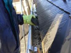 塗り替え 屋根 苔 洗浄 横浜市 泉区