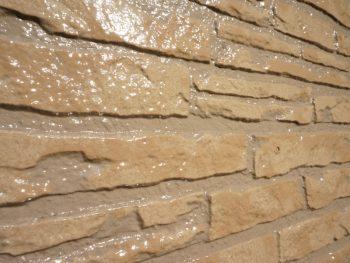 横浜市 外壁 塗り替え 高耐候性 戸建 親水性