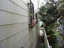 横浜市鶴見区I様邸外壁塗装前