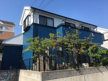 横浜市栄区K様邸