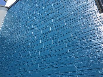 外壁 塗り替え 横浜市 ダイヤモンドコート 日本ペイント 栄区