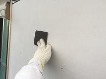 塗り替え 雨戸 リフォーム 戸建 横浜市 鎌倉市 ケレン