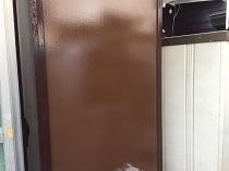 塗り替え 戸袋 シリコン 横浜市 施工後 リフォーム 鎌倉市 雨戸