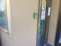 横浜市 パーフェクトトップ 鎌倉市 外壁 施工前 リフォーム 塗り替え