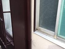 リフォーム 塗り替え 竪樋 横浜市 鎌倉市 施工後
