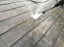 リフォーム 屋根 塗り替え 鎌倉市 高圧洗浄 戸建 横浜市