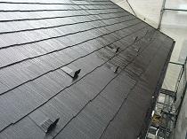 横浜 屋根塗装 日本ペイント 遮熱塗料 鎌倉市 施工後