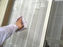 塗り替え 横浜市 窓清掃 リフォーム 戸塚区