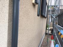 横浜市 外壁塗装 施工前 緑区