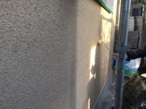 外壁塗装 シラー下塗り 横浜市 緑区 住宅塗装 戸建