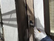 木枠 塗装 清掃 横浜市 港南区