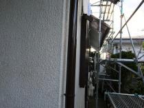 雨樋 塗り替え リフォーム 横浜市 施工後 港南区