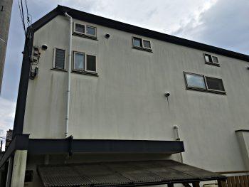 住宅塗装 茅ヶ崎市 リフォーム 外壁塗装 施工前