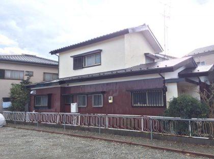 横浜市泉区I様邸施工事例|外壁塗装 屋根塗装 付帯部塗装