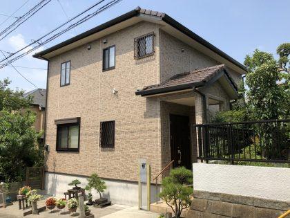 横浜市栄区I様邸