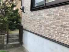 外壁塗装 横浜市 施工前 栄区 戸建て