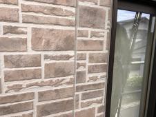 外壁塗装 横浜市 栄区 シーリング工事 施工前