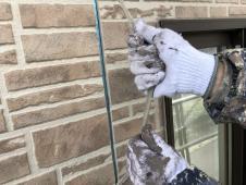 塗装工事 シーリング 撤去 横浜市 栄区 戸建住宅 劣化