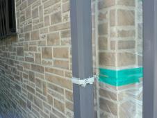 錆止め塗装 雨樋 横浜市 リフォーム 戸建て