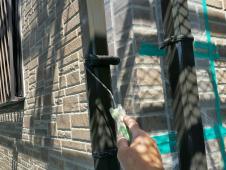 横浜市 人気 シリコン 竪樋塗装 口コミ