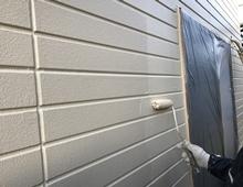 外壁塗装 上塗り2回目 ダイヤモンドコート 日本ペイント 長持ち 人気