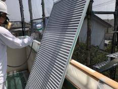 錆止め塗装 雨戸 リフォーム 吹付塗装 横浜市 港南区 塗装専門店