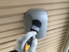 換気フード 清掃 横浜市 塗り替え リフォーム 栄区 戸建て 住宅