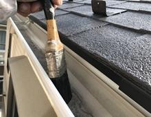 横浜市 外壁塗装 屋根塗装 雨樋 清掃 その他作業 栄区
