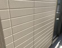 リフォーム 人気 塗り替え 外壁塗装 ダイヤモンドコート 施工後 横浜市 栄区