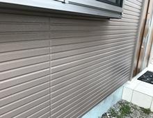 横浜市 栄区 外壁 塗り替え リフォーム 施工後 日本ペイント ダイヤモンドコート 口コミ 人気 高品質