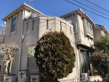 住宅塗装 外壁塗装 屋根塗装 横浜市