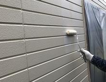 住宅塗装 横浜市 外壁 UVカットクリヤー 日焼け 防止 口コミ ダイヤモンドコート