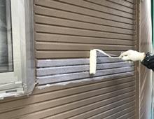 外壁塗装 横浜市 栄区 UVカットクリヤー 長持ち 人気 リフォーム