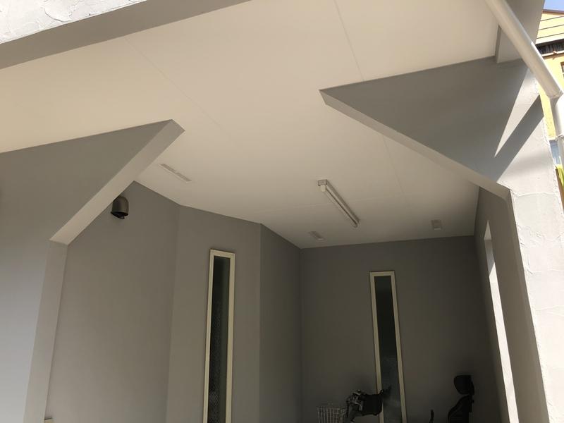 横浜市 磯子区 住宅塗装 外壁 屋根 塗り替え リフォーム 口コミ 軒天