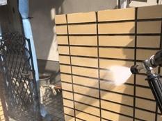 塀 塗り替え リフォーム 高圧洗浄 横浜市 港南区