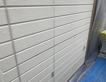 外壁塗装 施工前 横浜市 栄区 塗り替え リフォーム 戸建て