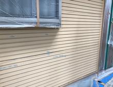 横浜市 栄区 外壁塗装 施工前