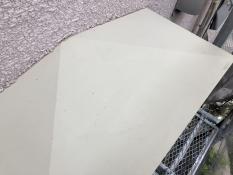 霧除け 塗り替え 横浜市 神奈川区 施工前 劣化