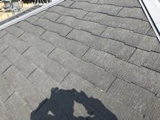 塗り替え 屋根 リフォーム 横浜市 施工前